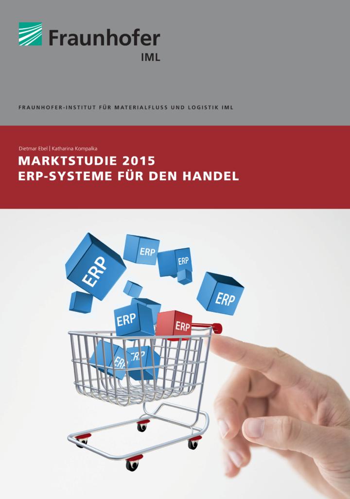 Marktstudie ERP Systeme für den Handel